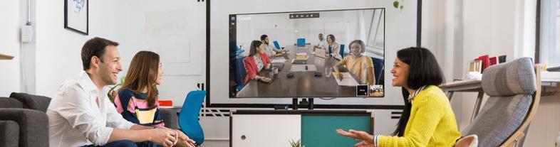 Chromebox for Meetings Licenses