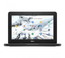 Dell Chromebook 3100 0JWC5 4GB/16GB