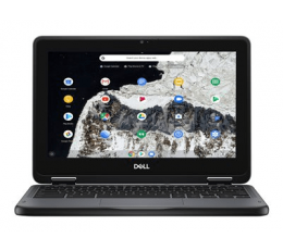 Dell Chromebook 3100 - NRCK2 - 4GB/32GB