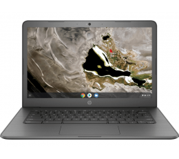 HP Chromebook Enterprise 14A G5 - 8ZQ87UT#ABA - 4GB/32GB