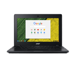 Acer Chromebook 11 Touch C771T-32GW - NX.GP6AA.004 - 4GB/32GB