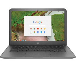 HP Chromebook 14 G5 - 3NU63UT#ABA - 4GB/16GB