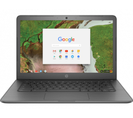 HP Chromebook 14 G5 - 3UZ95UT#ABA - 4GB/32GB