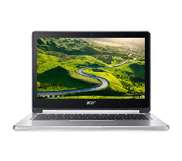Acer Chromebook R13 CB5-312T-K6TF Touch - NX.GL4AA.010 - 4GB/32GB