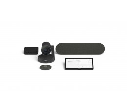 Logitech Tap - Google Medium Room Bundle