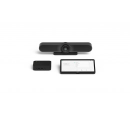 Logitech Tap - Google Small Room Bundle