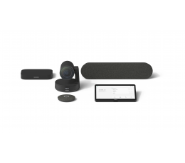 Logitech Tap - Google Meet Medium Room Bundle