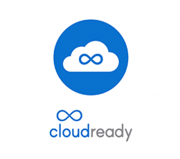 Neverware CloudReady - Chromebook Compatibility Kit for PC and Mac (Perpetual)