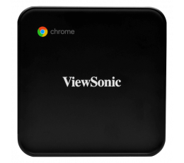 ViewSonic Chromebox - NMP660 - 4GB/128GB