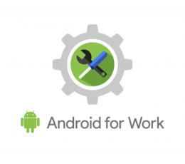 Android for Work Quick Start