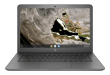 HP Chromebook Enterprise 14A G5 - 8ZQ72UT#ABA - 4GB/32GB