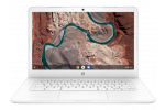 HP Chromebook 14-DB0030NR 14 Inches (White)