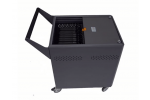 Datamation Charging Cart DS-GR-CB-S24-C (24-Unit Capacity)
