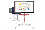 Google Jamboard with 3 Year Standard Warranty