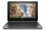 HP Chromebook x360 11 G2 EE - 6SB78UT#ABA - 4GB/32GB