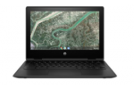 Hp Chromebook X360 11 G3 - 349Y6UT#ABA 4GB/32GB