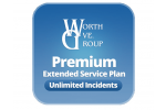 Worth Ave Premium Extended Warranty Provided by Promevo