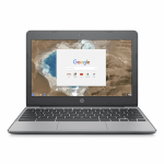HP Chromebook 11 G7 EE - 6QY30UT#ABA - 4GB/32GB