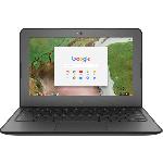 HP Chromebook 11 G6 EE - 3PD94UT#ABA - 4GB/32GB