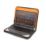 Higher Ground Datakeeper Chromebook Case - DTK011GRY