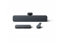 Lenovo Series One Google Meet Hardware Kit - Small Room - Charcoal