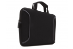 Case Logic Chromebook Sleeve LNEO-12 12.1 Inches (Black)