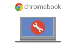 Chromebook White Glove Service On-Site