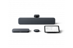 Lenovo Series One Google Meet Hardware Kit - Medium Room - Charcoal