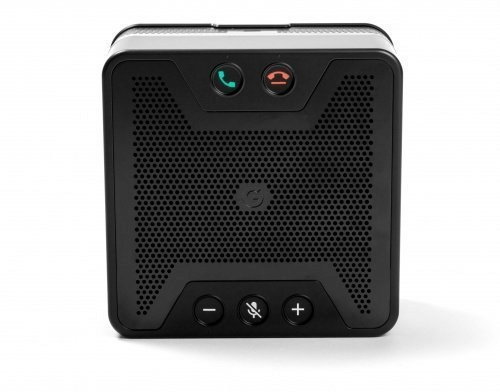 Hangouts Meet Speakermic (Black) - Accessories - shop