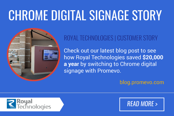 Royal Technologies Case Study
