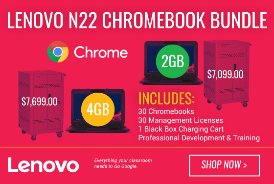 Lenovo Chromebook N22 Bundle
