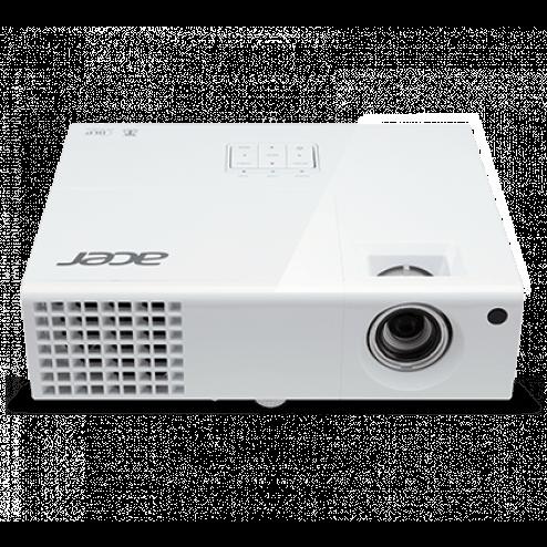 Acer P1173 DLP Projector - 3D