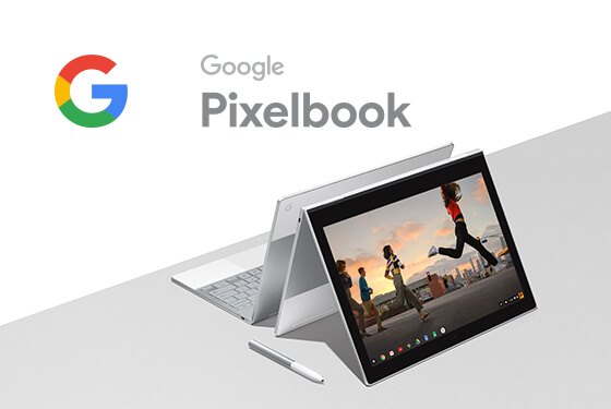The New Google Pixelbook!