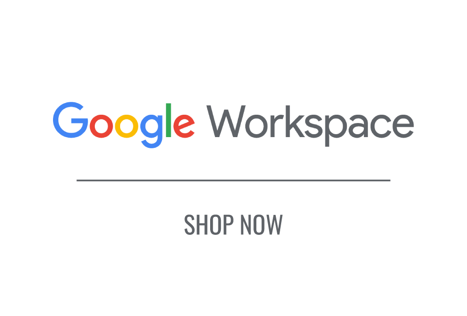 Shop Google Workspace