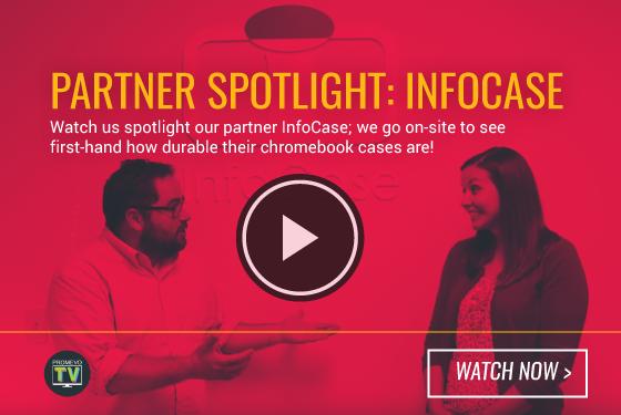 Partner Spotlight: InfoCase